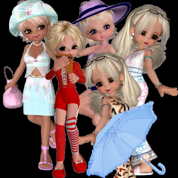 Les dolls, les cookies - Page 3 6731d6b1